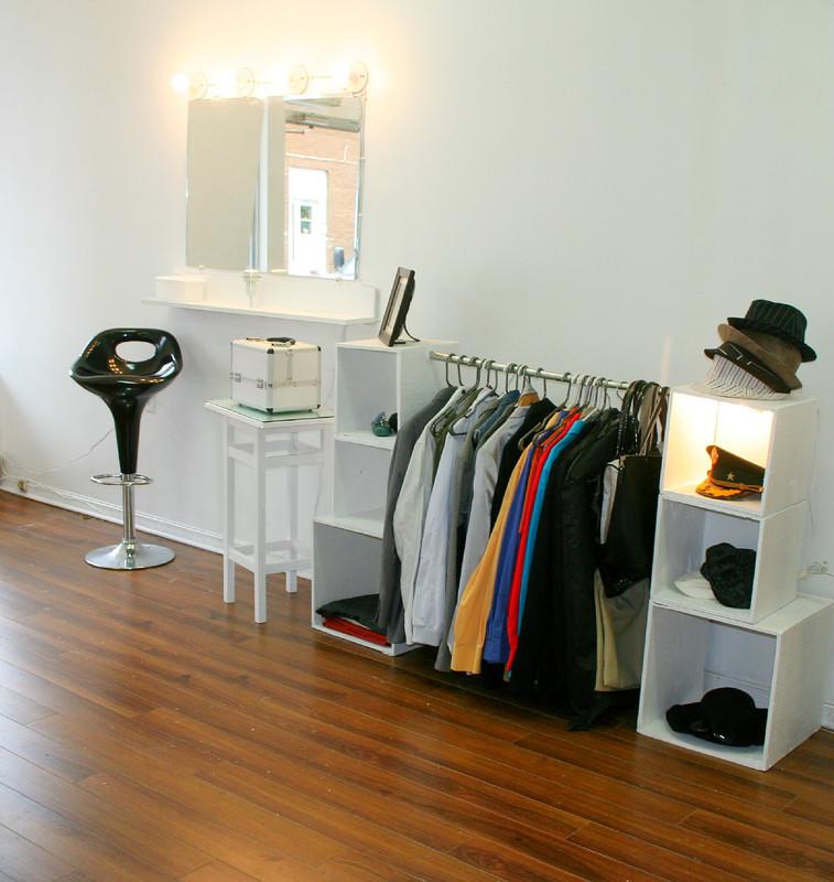 studio acm. Black Bedroom Furniture Sets. Home Design Ideas